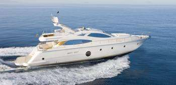 Canella Yachts | Yachts for Charter